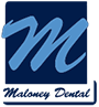 Maloney Dental Logo